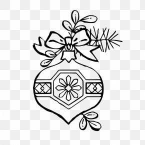 Christmas Ornament Pics - Candy Cane Christmas Ornament Coloring Book Christmas Decoration PNG