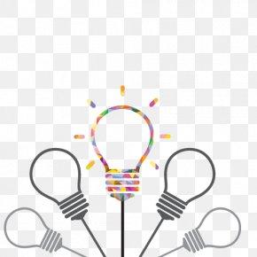 Creative Design Idea - Idea Poster Creativity Illustration PNG