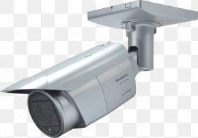 IP Camera - Panasonic WV-S1531LN IP Camera Closed-circuit Television PNG