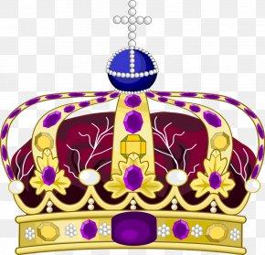 Crown - Queen Of Norway's Crown Crown Of Queen Elizabeth The Queen Mother Crown Of Norway PNG