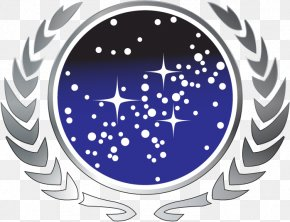 United States - United Federation Of Planets United States Starfleet Star Trek Memory Alpha PNG