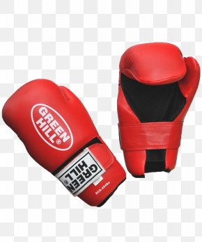 Boxing Gloves - Boxing Glove Kickboxing Mixed Martial Arts PNG