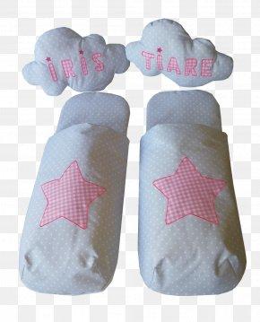 Gemelos - Infant Gift Cots Tote Bag Gunny Sack PNG