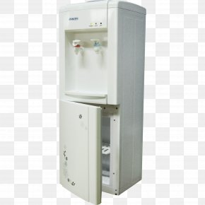 Home Appliance - Water Cooler Drink Bottled Water PNG