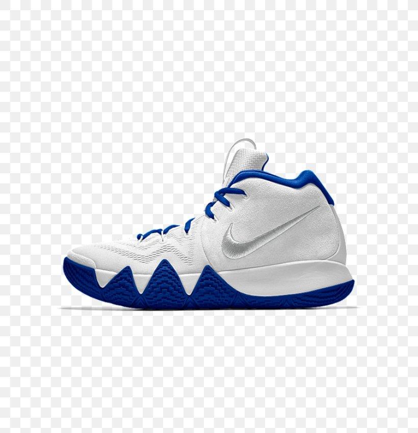 Black Nike Kyrie 4 Mens Kyrie 4 ID By