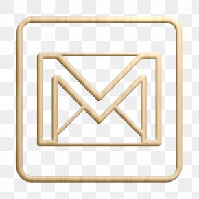 Rectangle Triangle - E-mail Icon Gmail Icon Logo Icon PNG