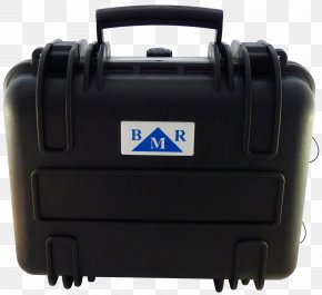 Technology - Plastic Technology Metal Suitcase PNG
