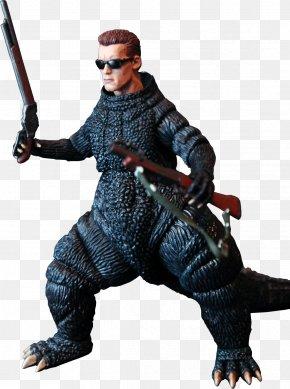 Bearded Dragon - Action & Toy Figures Godzilla King Ghidorah Destoroyah PNG