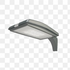 Street Light - Street Light LED Lamp Light Fixture Light-emitting Diode Solid-state Lighting PNG