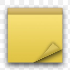 Sticky Note - Iconfinder Syre World PNG