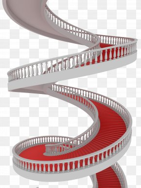 Ladder - Stairs 3D Computer Graphics Cartoon Spiral PNG