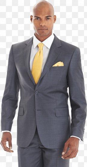 Suit Image - Suit Pocket Trousers Button Blazer PNG