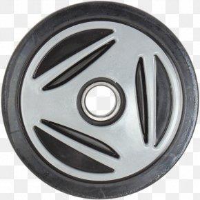 Idler-wheel - Alloy Wheel Spoke Hubcap Idler-wheel PNG