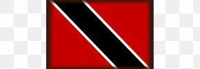 Carnival Flag - Line Angle Flag Font PNG