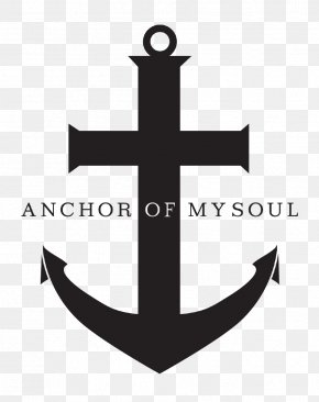 Anchor - Anchored Cross T-shirt Zazzle PNG