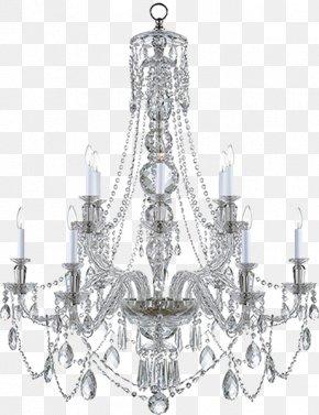 Creative Lighting,Elegant Crystal Lamps - Chandelier Lighting Light Fixture Crystal Pendant Light PNG