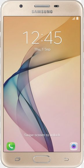 Samsung - Samsung Galaxy J7 Samsung Galaxy J5 (2016) Smartphone Touchscreen PNG