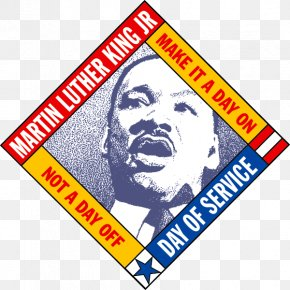 United States - Martin Luther King Jr. Day United States Volunteering National Day Global Youth Service Day PNG