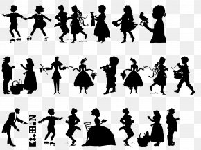 Silhouette - Silhouette Animation Photography DeviantArt PNG