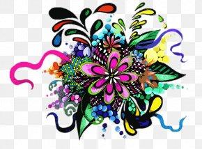 Pamela - Floral Design Graphic Design Visual Arts PNG