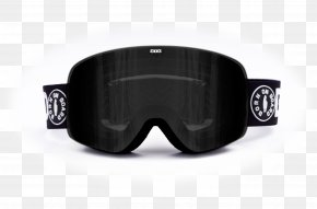 Sunglasses - Goggles Allegro Sunglasses Ski Brand PNG