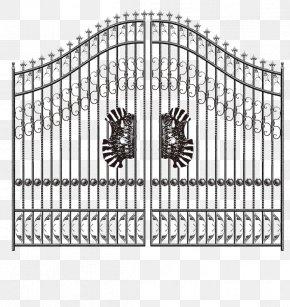 Electric Gates Images, Electric Gates Transparent PNG, Free