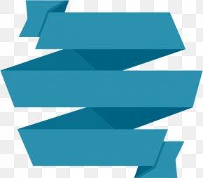 Logo Electric Blue - Blue Aqua Turquoise Azure Line PNG