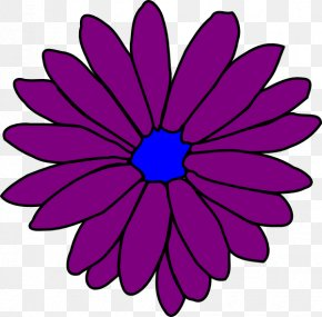 Eflower - Flower Red Clip Art PNG