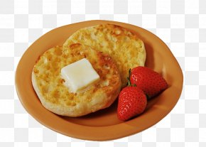 Healthy Breakfast - English Muffin Nutrient Breakfast Scone PNG