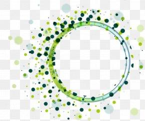 Circle Border - Circle Clip Art PNG