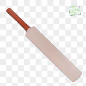 Cricket Bat Clipart - Cricket Bat Batting Angle PNG