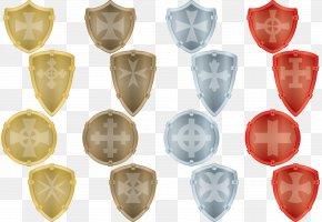 Creative Shield - Shield Creativity PNG