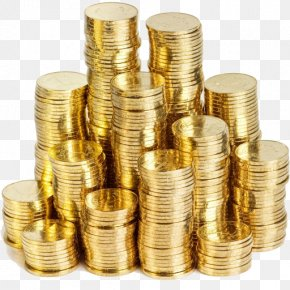 Gold - Gold Coin Stock Photography Gold As An Investment PNG