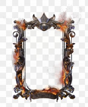 Mirror Transparent Image - Mirror Light PNG