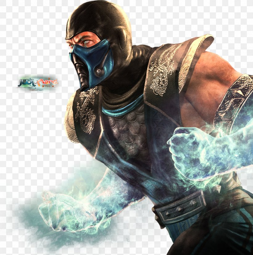Mortal Kombat Mythologies Sub Zero Scorpion Raiden Png