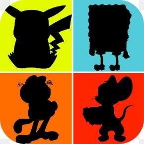 Cartoons Cartoons Shadow Quiz Animated FilmSilhouette - Shadow Quiz Game PNG