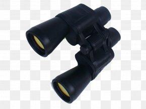 Black Binoculars - Binoculars Telescope PNG