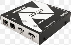 Ck Infrastructure - KVM Switches HDMI Adder Technology Digital Visual Interface Network Switch PNG