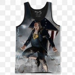 Zeus The Autobiography Of Benjamin Franklin George Washington United States Poseidon PNG