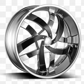 Rim - Car Rim Wheel Tire Vehicle PNG