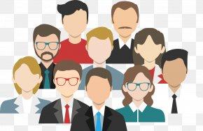 Business Group - Customer Service Business Customer Relationship Management Sales PNG
