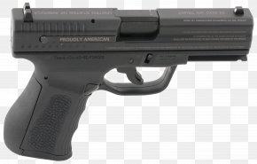 Handgun - Trigger Revolver Firearm Sturm, Ruger & Co. 9×19mm Parabellum PNG