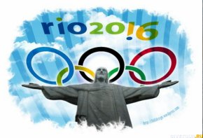Olympics - Rio De Janeiro 2016 Summer Olympics 2012 Summer Olympics Olympic Games Golf At The Summer Olympics PNG