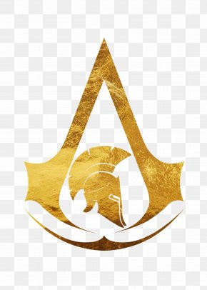 Skyrim Logo Transparent Background - Assassin's Creed Odyssey Assassin's Creed: Origins Assassin's Creed: Revelations Assassin's Creed II Assassin's Creed Syndicate PNG
