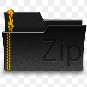 File Zip Symbols - Zip Directory Macintosh Operating Systems PNG