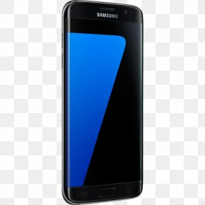 Edge - Samsung GALAXY S7 Edge Telephone Android Super AMOLED PNG