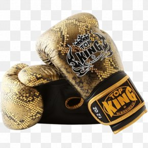 Boxing - Boxing Glove Muay Thai Kickboxing PNG