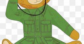 Anzac - Anzac Ted Anzac Day Drawing Clip Art PNG