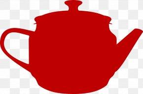 Cooking Pot - Teapot Coffee Teacup PNG