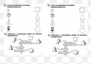 Shape - Drawing Solid Geometry Shape La Géométrie PNG